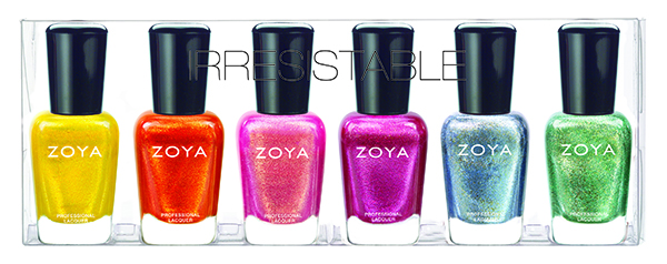 The Beauty of Life: Beauty Giveaway: Zoya Irresistible Nail Polish ...
