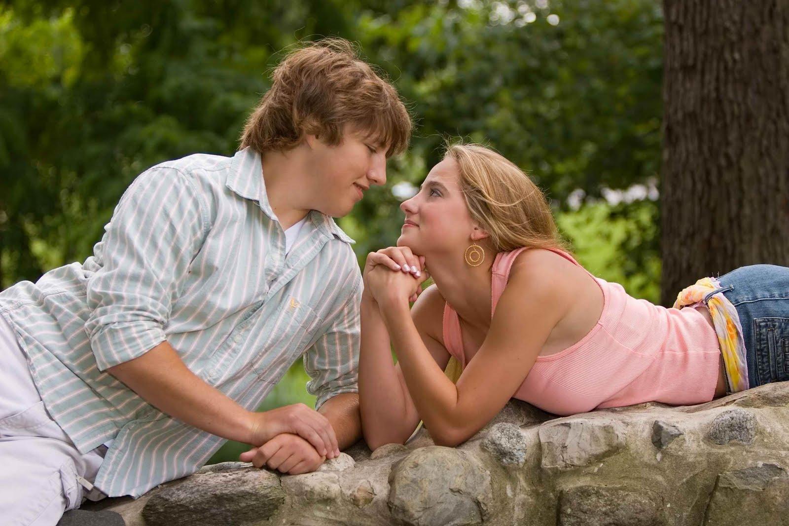 Как сделать, чтобы девочка тебя полюбила, как влюбить одноклассницу? 79