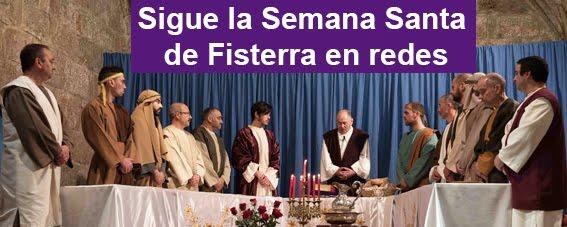 FISTERRA, Alegre Resurrección