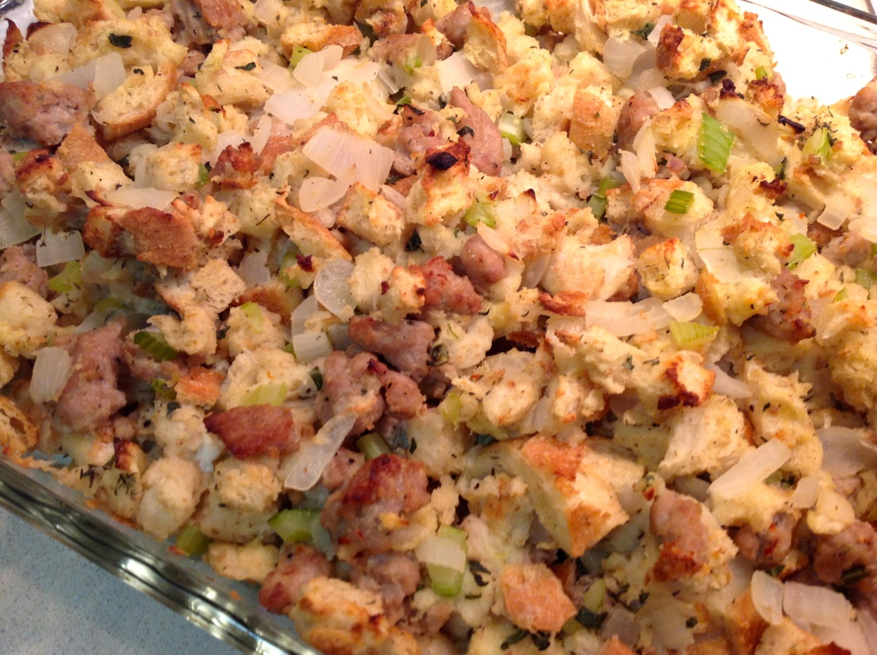 ... bread stuffing bread sage stuffing classic sage bread stuffing