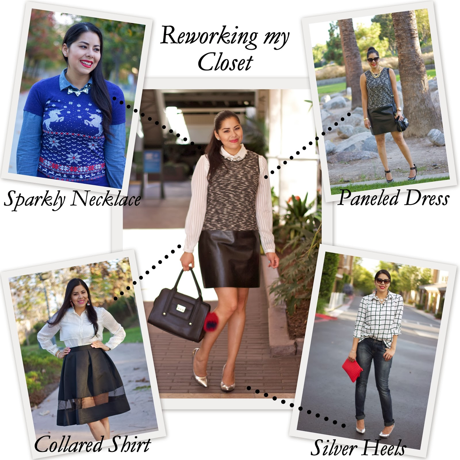 what I wore for breakfast at Neiman Marcus Fashion Valley