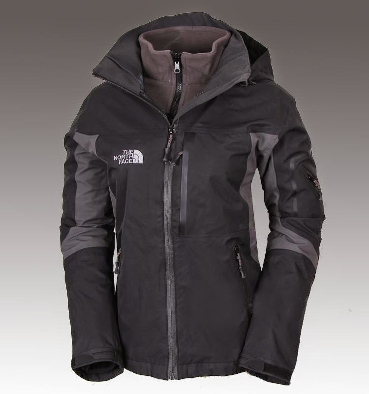 comprar abrigos north face