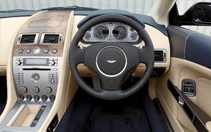 Cars Fast World - Aston martin db9 manual transmission