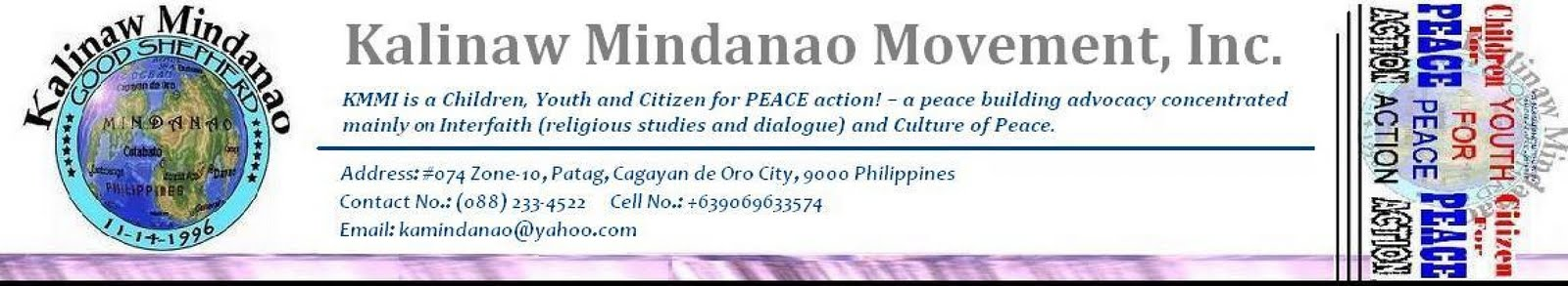 KALINAW MINDANAO MOVEMENT, INC.