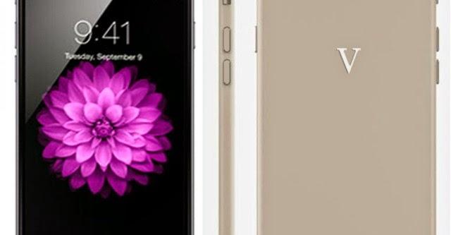 iPhone 6 nhái ở Trung Quốc