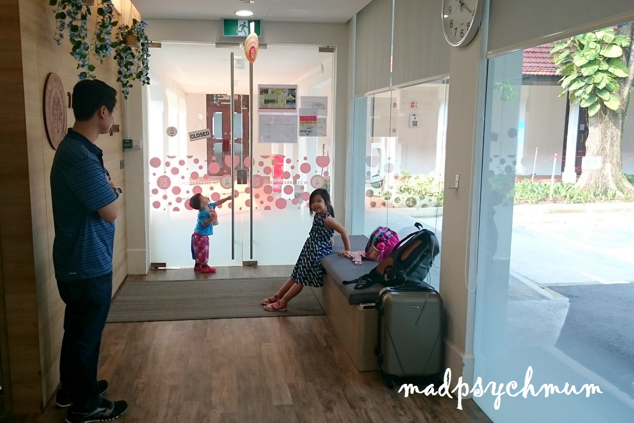 Madpsychmum singapore parenting travel blog pure for The family room psychological services