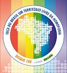 Disque 100 contra a homofobia