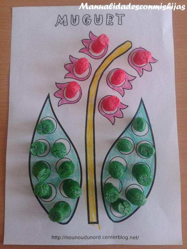 imagenes y mensajes dia de la madre 2015 para compartir  - Imagenes De Flores Para Mi Madre