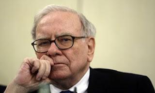 Nasehat Motivasi Kerja dari Warren Buffett, Salah Satu Orang Terkaya di Dunia