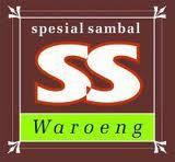 Warung Spesial Sambal (SS)