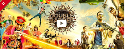Double Barrel (2015) Malayalam Movie Watch Online and Download Free AVI