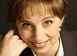 Carmen Aristegui es TT en Twitter