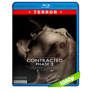 Contracted Phase II (2015) BRRip 1080p Audio Ingles 5.1 Subtitulada