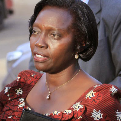 Wednesday December 17, 2014 - Narc Kenya Chairperson, Martha Karua, has opposed the Security Laws (Amendment) Bill 2014, saying the clauses therein are ... - Martha-Karua