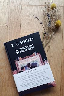 ESTOY LEYENDO  E. C. BENTLEY