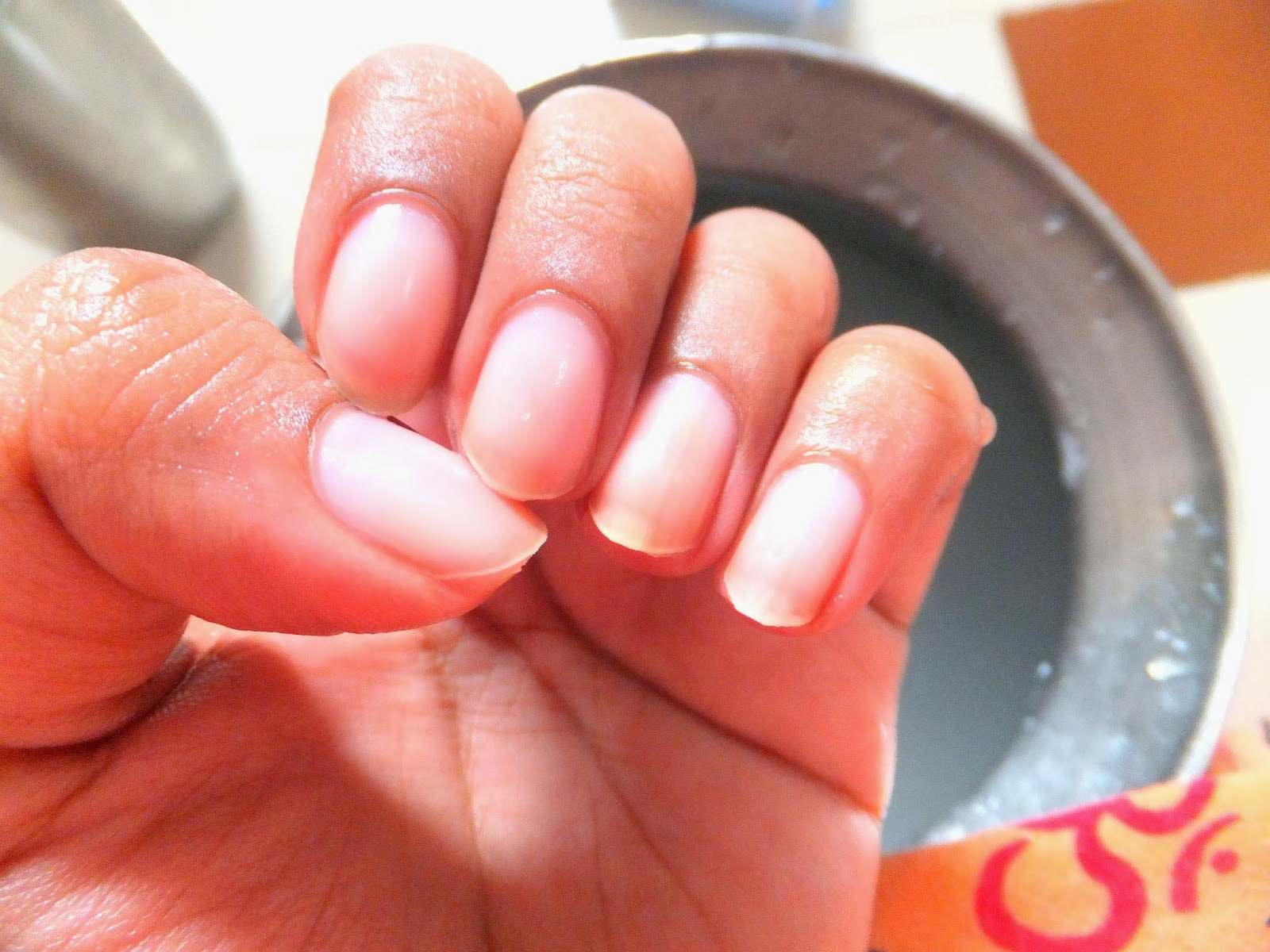 Closet Confessions: Nail Care- Important or Not?
