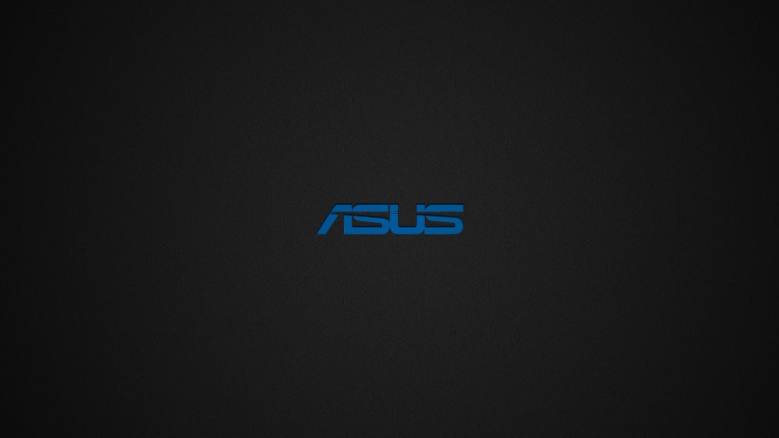 Asus Blue Wallpaper 1920 x 1080 ~ Serg - Digital Design Studio