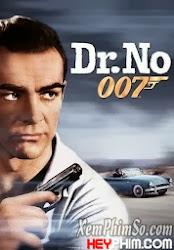 Điệp Viên 007: Tiến Sĩ No - 007: Dr. No