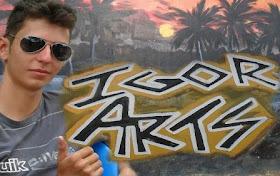IGOR ARTS