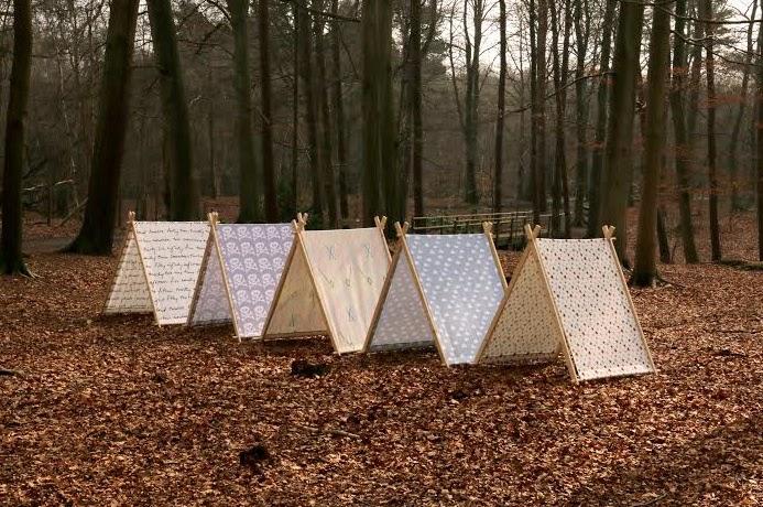 Play Tents UK Myla & Oscar
