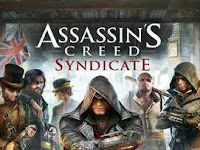 Game PC - ASSASSINS CREED SYNDICATE – CODEX