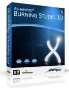 Ashampoo Burning Studio 10 + Crack 1