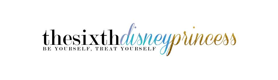 The Sixth Disney Princess