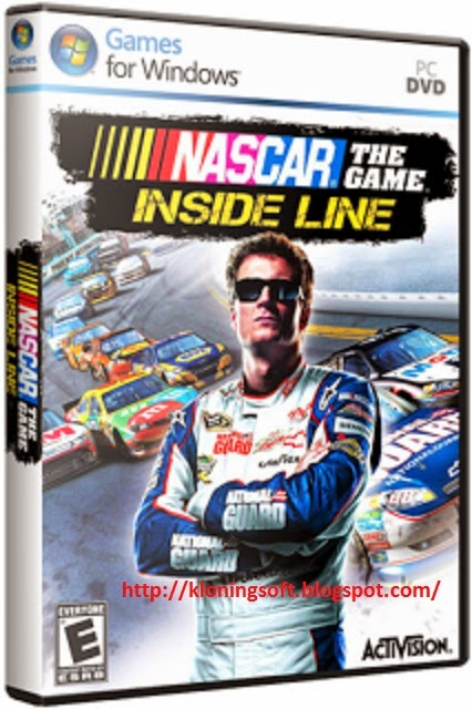 NASCAR The Games 2013 Full Version Descargar