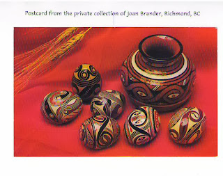 Ukrainian Gift Shop postcard. SERIES 3. #801124