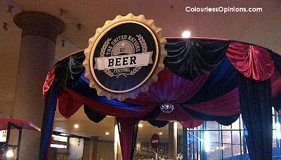 United Nations of Beer Festival 2012 Genting Highlands Malaysia