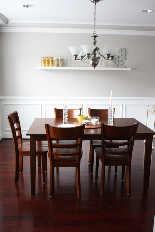 Dining Room No Rug. Dining Room Living Light Fixtures Wall Mounted ...