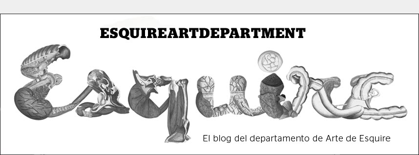Esquireartdepartment