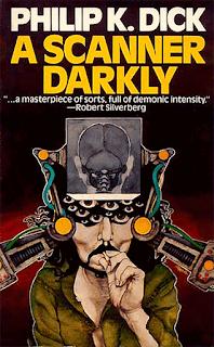 O Homem Duplo - Philip K. Dick - Scanner Darkly