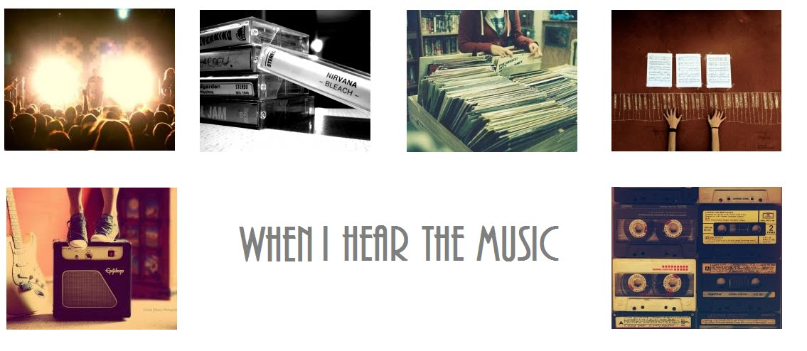 When I Hear The Music