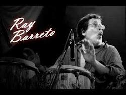 RAY BARRETO