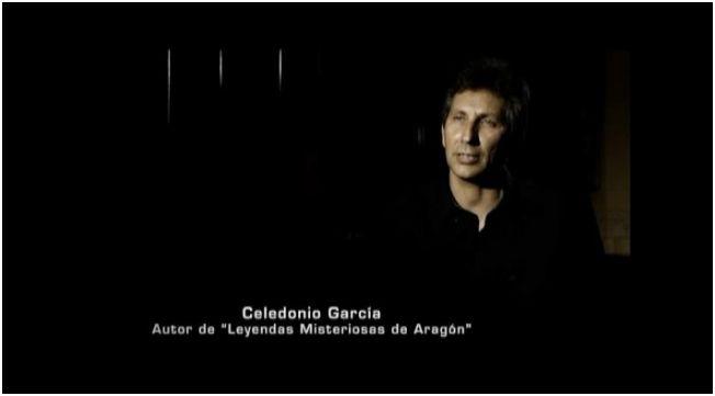 Celedonio garc a duendes de arag n cuarto milenio for Cuarto milenio temporada 9