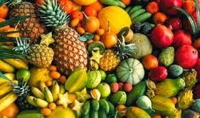 Buah tropis yang kaya akan manfaat