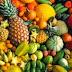 Buah tropis yang kaya akan manfaatnya