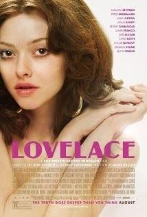 Quý Cô Đa Tình - Lovelace