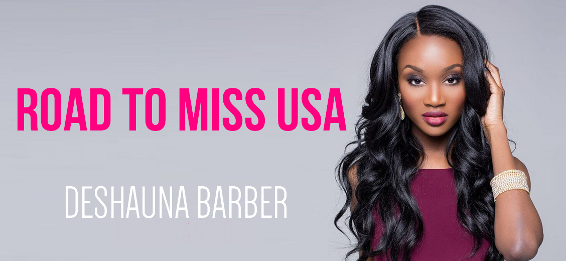 Road To Miss USA