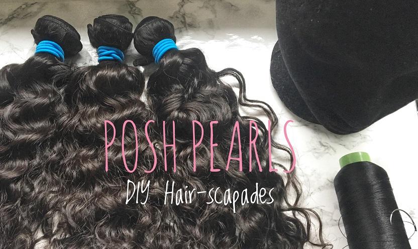 Posh Pearls