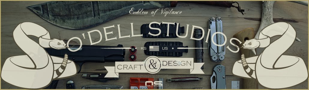 O'Dell Studios Craft & Design