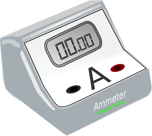 Ammeter For Science : Electric current is called physical quantity why