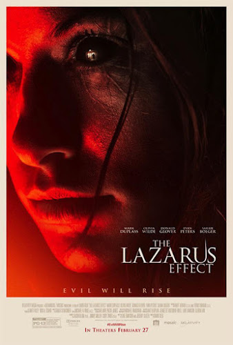 The Lazarus Effect (BRRip 1080p Ingles Subtitulada) (2015)