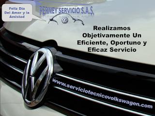 Taller Volkswagen Especializado Perney Servicio SAS