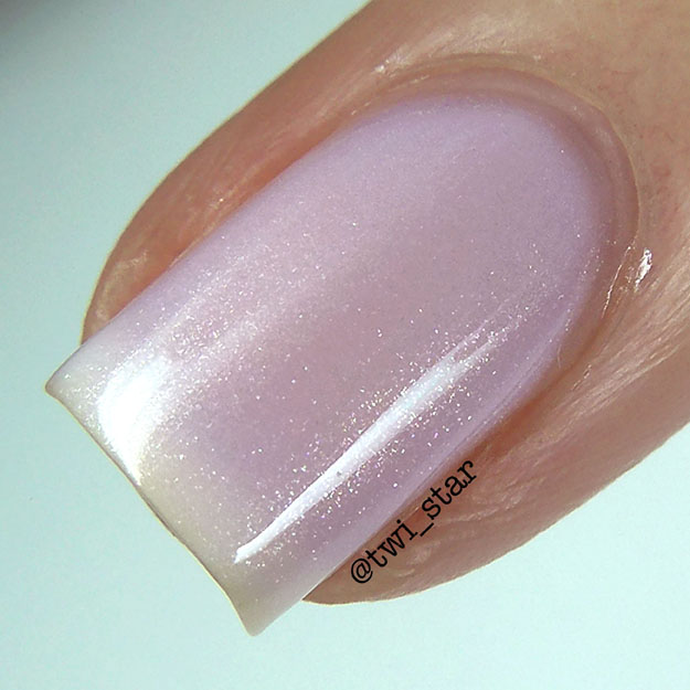 Wet N Wild Stream of Consciousness Silver Lake Polish Collection Swatch Spring 2015