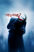 Why so serious iphone,android wallpaper