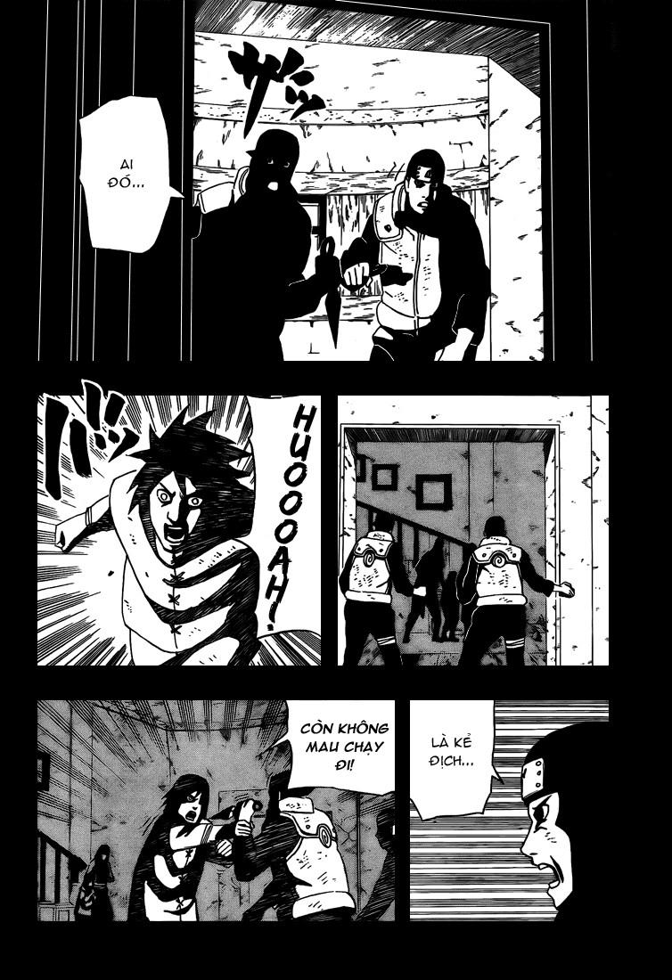 Naruto chap 444 Trang 15 - Mangak.info