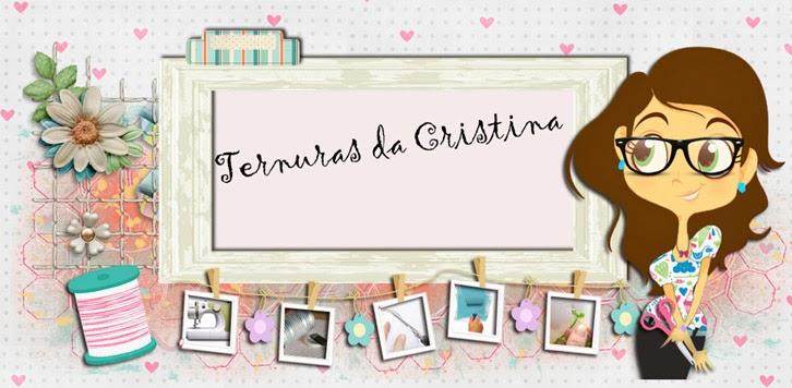Ternuras da Cristina