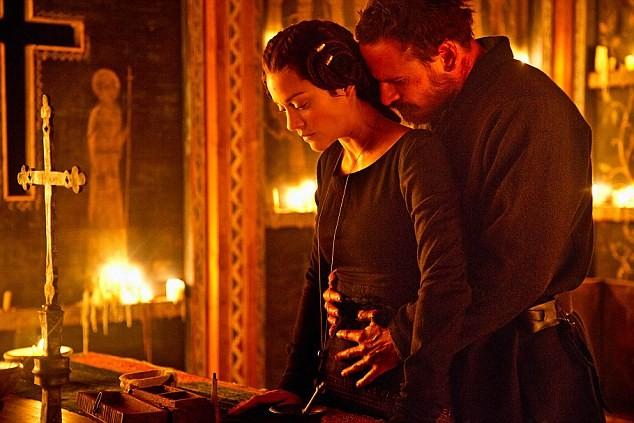 Macbeth Movie Film 2015 - Sinopsis (Michael Fassbender, Marion Cotillard)
